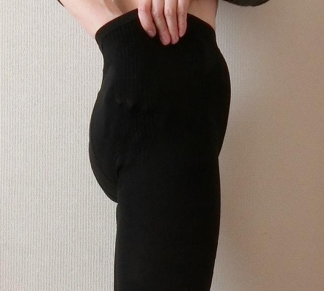 マジカルスレンダーの履き方7